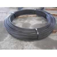 China Oil tempered mould ejector pin wire and car stabilizer bar steel wire wholesale