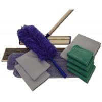 China Microfiber Mops Microfiber Cleaning System wholesale