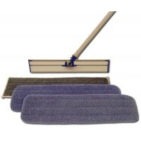 China Microfiber Mops Microfiber Mop System wholesale