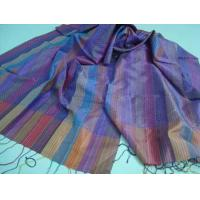 China Hand Knitted Scarves Polyester Scarves wholesale