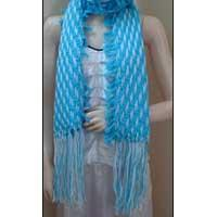 China Hand Knitted Scarves wholesale