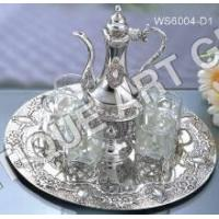 China Silver Plated Tea Set wholesale