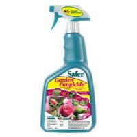 China Safer Brand Garden Fungicide Ready to Use 32 Ounces 5450 on sale