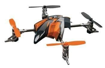 Quality Heli-Max 1SQ Ready-To-Fly RC QuadCopter HMXE0834 by Heli-Max for sale