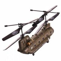 China Syma S022 Big CH-47 Chinook 3 Channels RC Helicopter by Syma wholesale