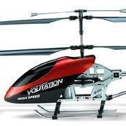 China Double Horse 9053 26 Inches 3.5 Channel Outdoor Metal Gyro RC Helicopter --- by Syma wholesale