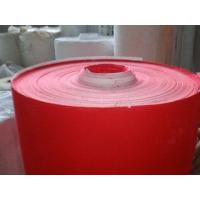 China Flock Transfer Paper in Roll on sale
