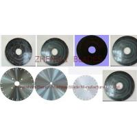 China Alloy saw blade, High-speed chip hacksaw wholesale