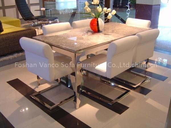 dining table furniture marble dining table manufacturers. Black Bedroom Furniture Sets. Home Design Ideas