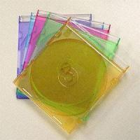 China Ultra Slim VCD/CD Jewel Boxes Offered at Exceptional Price on sale