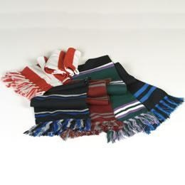 Quality Knitted Scarves for sale
