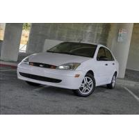 China 2000 Ford Focus SE Sedan, Automatic, Power Package, Alloy Wheels wholesale