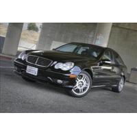 China 2002 Mercedes-Benz C32 AMG - NAVIGATION - XENON - SUPERCHARGED 350HP V6 on sale