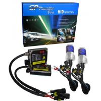 China GP Thunder Pro 8000K H13 HID Kit on sale