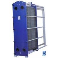 China Sondex Plate & Frame Heat Exchanger on sale