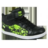 China MGP High Top Kick shoe Black wholesale