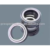 MECHANICAL SEAL 124 TYPE MECHANIAL SEALS
