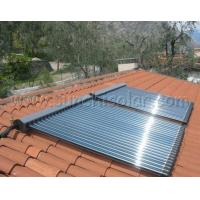 China heat-pipe solar collector wholesale