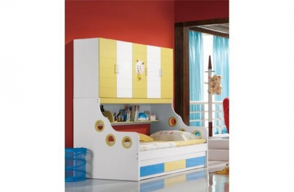 Quality Children Bedroom Furniture for sale