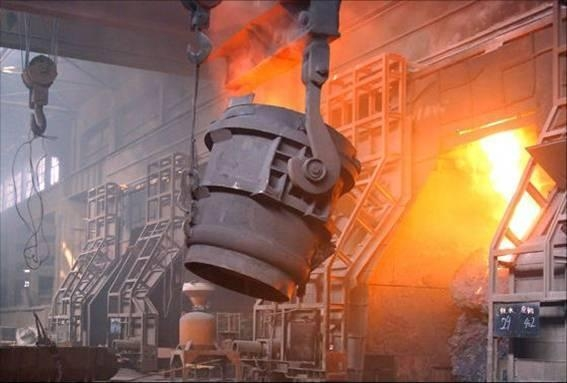 Quality Steel Raw Materials Supply for sale