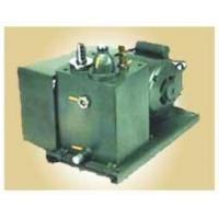 Rotary Vane Vacuum Pumps / Oil Sealed Or Submerged