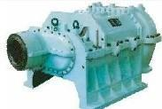 Screw Compressor for Process Industry