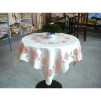 China of Product:Table cloth wholesale