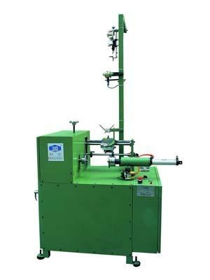 automatic joint rolling machine