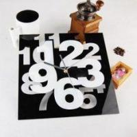 Buy cheap Contemporary Wall Clocks from wholesalers