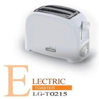 China Electric Toaster LG-T0215 wholesale