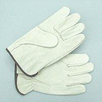 China COW GRAIN DRIVER GLOVES wholesale