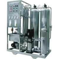 China P-RO-0.5 All-in-one reverse osmosis pure water machine wholesale