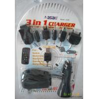 China High quality 10 in 1 charger wholesale