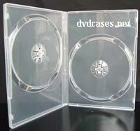 China 14mm DVD Case on sale