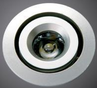 China Recessed Downlight MODEL: ILL-101 wholesale