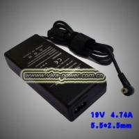 China HP & COMPAQ Laptop Adapter wholesale
