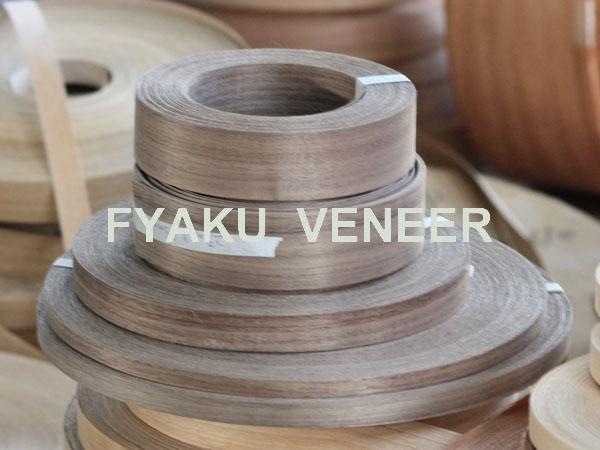 Walnut Veneer Roll Walnut Wood Veneer Rolls