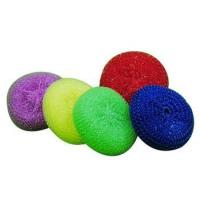 China Plastic cleaning ball A204 wholesale