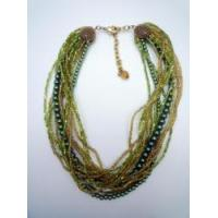 Pearl necklace NK-110192