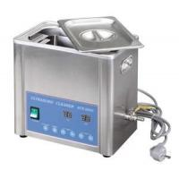 China Ultrasonic cleaner(5L) wholesale