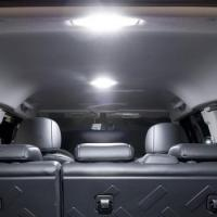 Lighting - Interior Vehicle-Specific LED Dome Lights