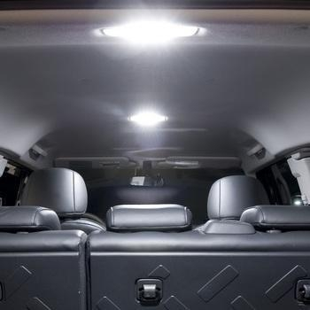 Quality Lighting - Interior Vehicle-Specific LED Dome Lights for sale