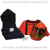 China SKJ8 Arc Flash Protection Jacket Kit 8 Cal on sale