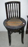 China Chair Antique Rattan Seat Stool on sale