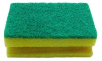 & garden household cleaning tools & accessories rectangle sponge