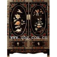 China Cabinet(flowers and birds) wholesale