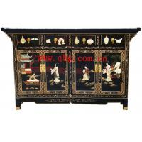 China Four Door cabinet wholesale