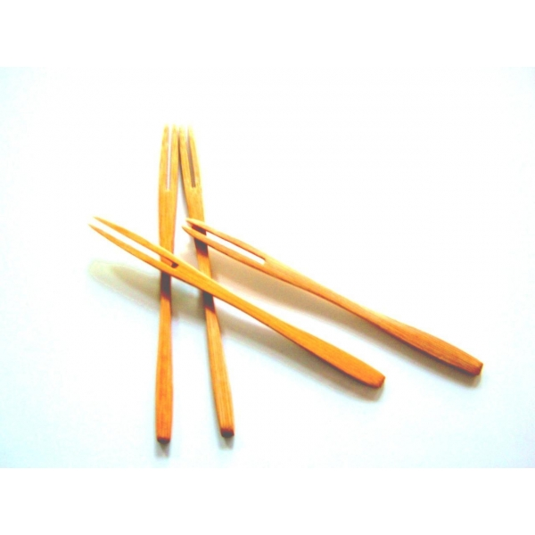 Bamboo Products Bamboo Fruit Skewer