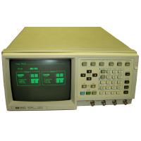 China Agilent/HP 8118A 50 MHz Dual Channel Pulse Generator wholesale