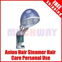 China 2 In 1 O3 Ozone Anion Facial & Hair Steamer Hair Care wholesale